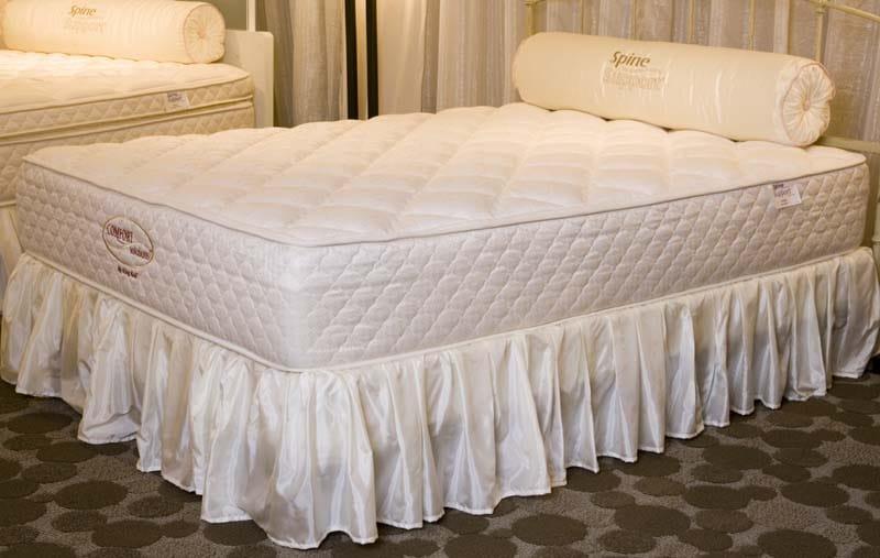 spine support cassandra firm mattress by king koil king koil