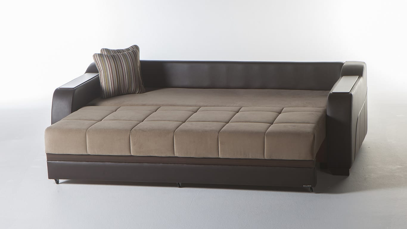 Amazing Ultra Lilyum Vizon Sofa Queen Sleeper By Istikbal (Sunset) (Istikbal  (Sunset Furniture
