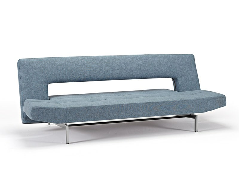 Wing Deluxe Sofa Bed Mixed Dance Light Blue by Innovation : wingsofastainless5251 1 from www.functionalfurniturenyc.com size 800 x 600 jpeg 45kB