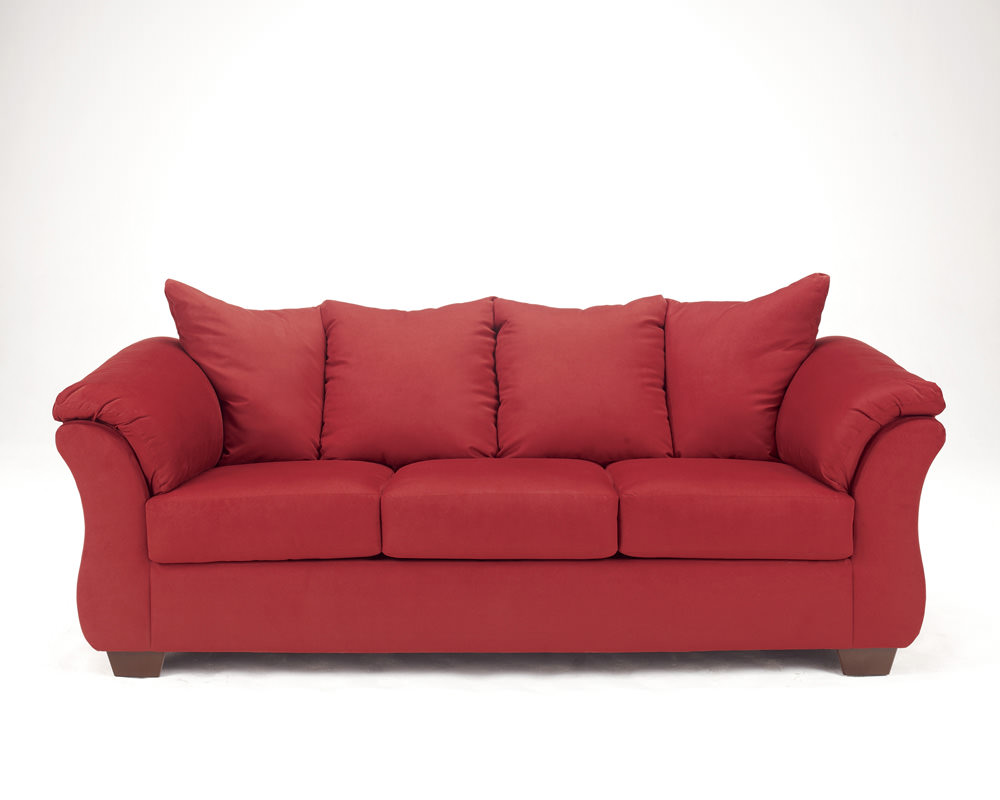 Darcy salsa sofa signature design by ashley furniture for Ashley furniture