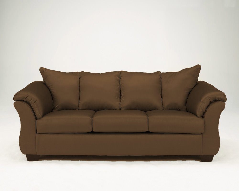 Darcy Coffee Sofa Sleeper Signature Design By Ashley Furniture