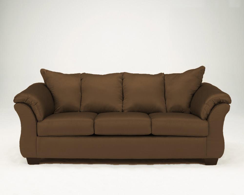 darcy coffee sofa sleeper signature design by ashley furniture
