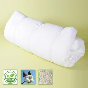 Organic Cotton Wool Dreamton Mage Mattress 1 5 Inch By White Lotus