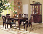100500 5Pcs Dining Set by Coaster (Coaster Fine Furniture)
